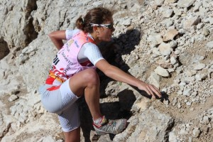 Dolomites SkyRace 2012