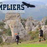 Grand Trail des Templiers – nejstarší ultratrail ve Francii