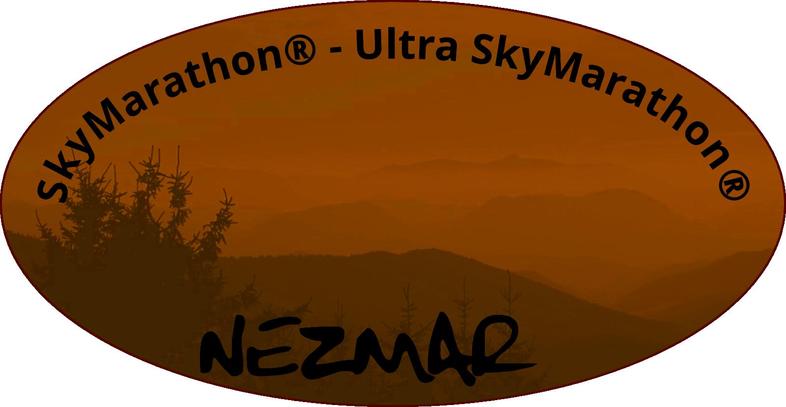 NEZMAR SkyMarathon® a Ultra SkyMarathon®