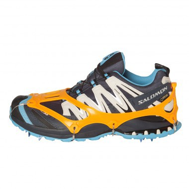 Crampons For Running Shoes