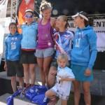 Finiš pro bronz a čtvrté místo týmu ME Ultra Sky (ITT)