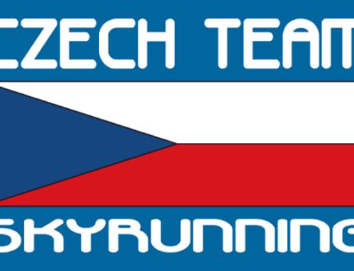 Czech Skyrunning Team pro SWS 2018