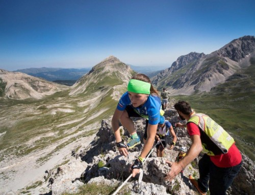 Nominace na Youth World Skyrunning Champs 2018