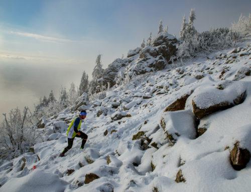 Krásné uzavření sezony na Winter SkyRace®