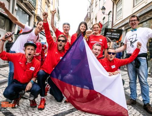 Trail World Championships ABUTRES 2019 a česká účast